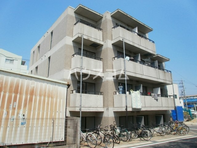 RX豊田 205号室の外観
