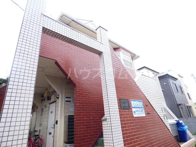 ジュネパレス津田沼第22 105号室の玄関