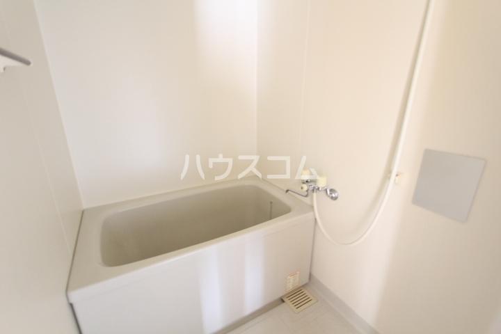 Casa BASSO 205号室の風呂