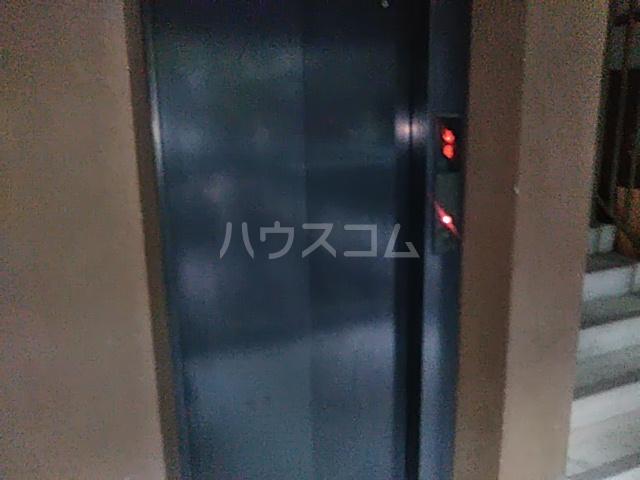 カーサジオ 404号室の設備