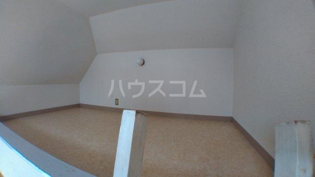 ハウスピアヤマモト 203号室のその他