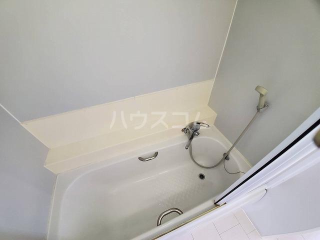 アイルーム豊田永覚Ⅱ 202号室の風呂