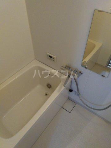 ディルーエ 301号室の風呂