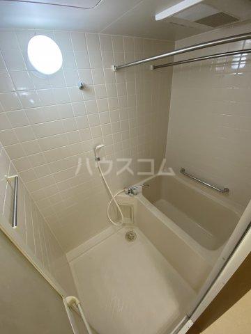 アーバン西岡崎 306号室の風呂
