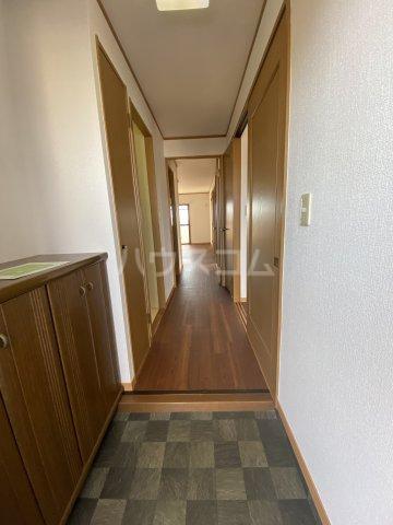 アーバン西岡崎 306号室の玄関
