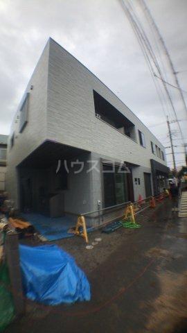NARASHINO BASE 205号室の外観