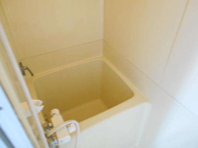 イヤーコート上豊田 C 107号室の風呂