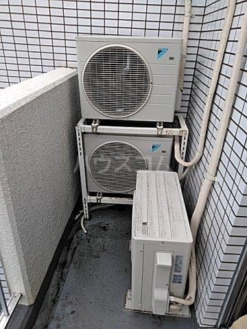 シェルサンピア 301号室の設備
