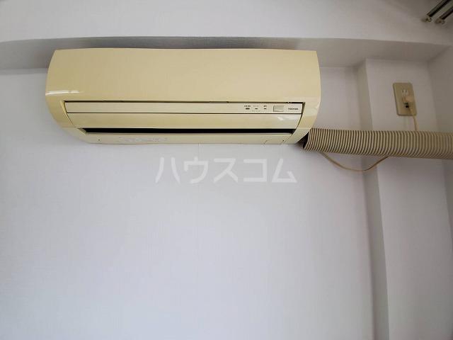 アイルーム豊田永覚Ⅱ 102号室の設備