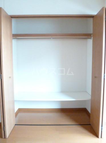 スカイコート駒沢大学 802号室の収納