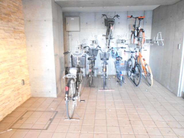 スカイコート駒沢大学 802号室のその他共有