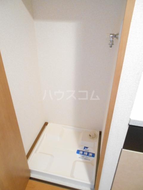 スカイコート駒沢大学 802号室のその他
