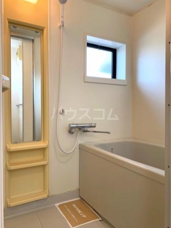 ハーバービュー丸山W 102号室の風呂