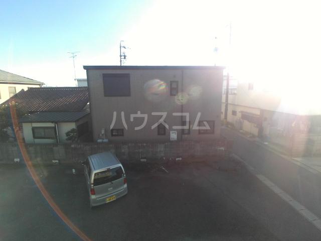 メゾンKAMII Ⅱ 101号室の景色
