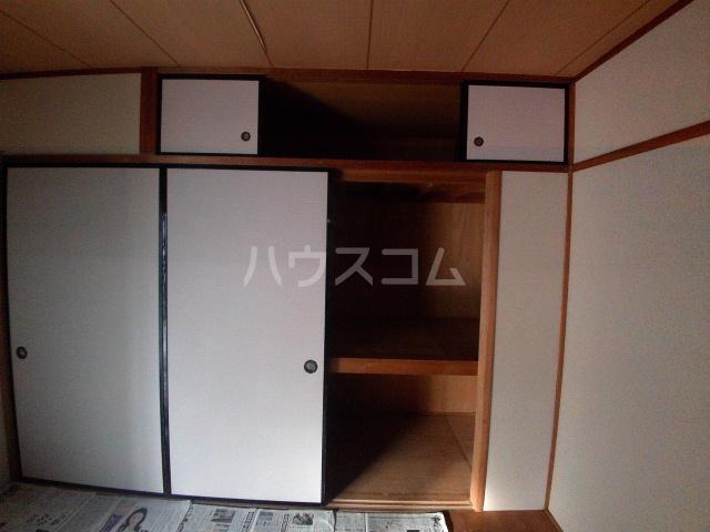 メゾンKAMII Ⅱ 101号室の風呂