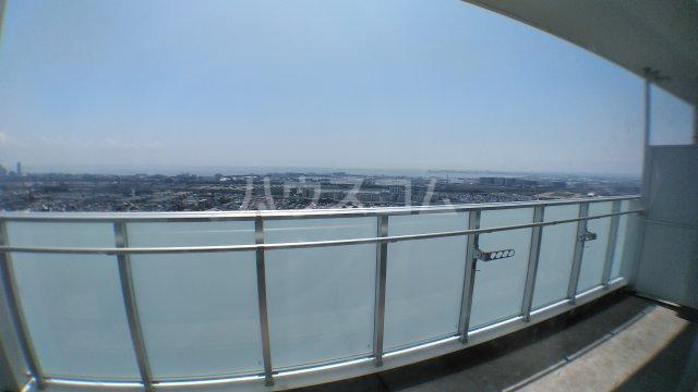 津田沼ザ・タワー 3906号室の景色
