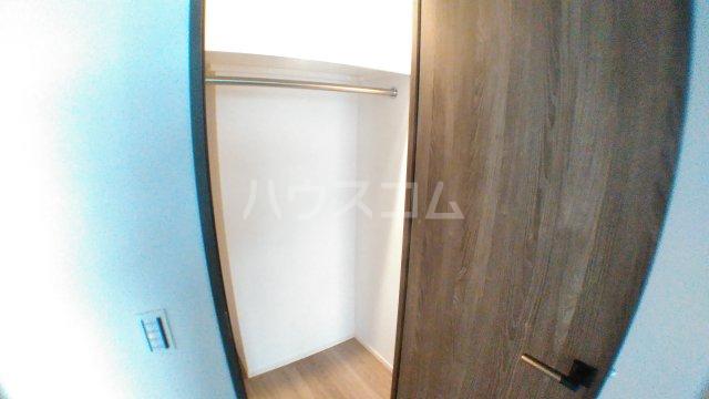 津田沼ザ・タワー 3906号室の収納