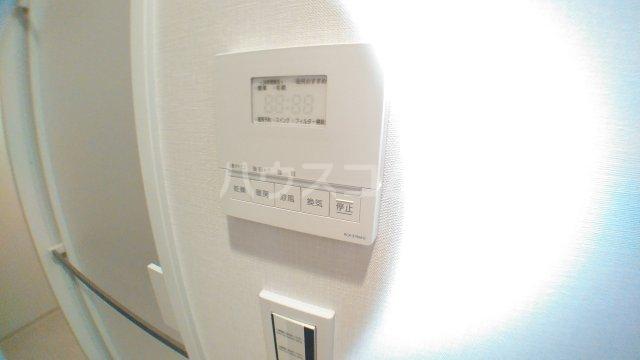 津田沼ザ・タワー 3906号室の設備