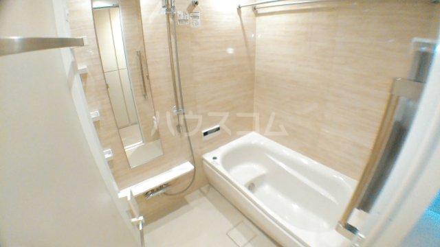 津田沼ザ・タワー 3906号室の風呂