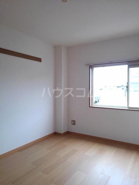 サンシティ小坂井 B 01040号室のバルコニー