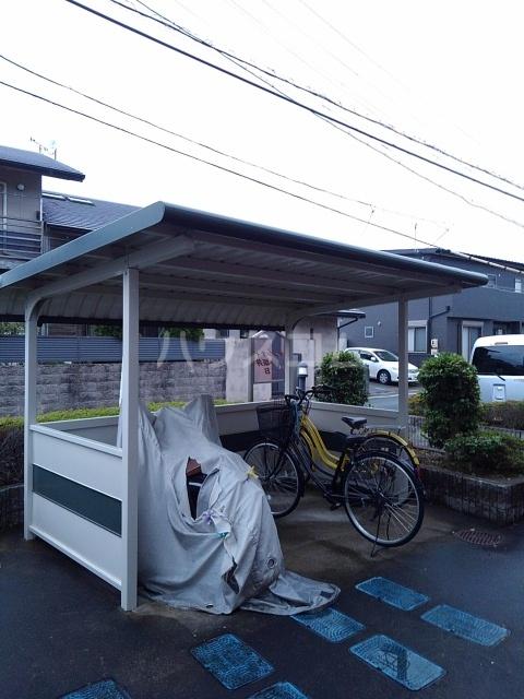 サンシティ小坂井 B 01040号室の居室