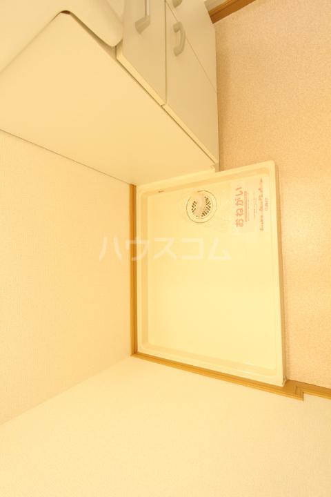 ダイアモンド エフ 01090号室の設備