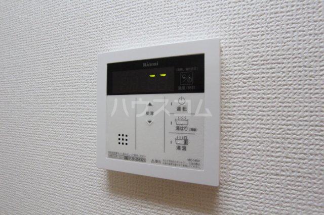 グランシャリオ花本 206号室の設備