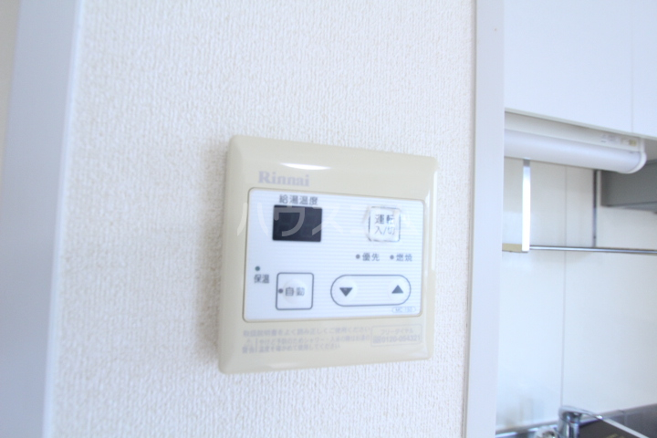 プランドール 101号室の設備