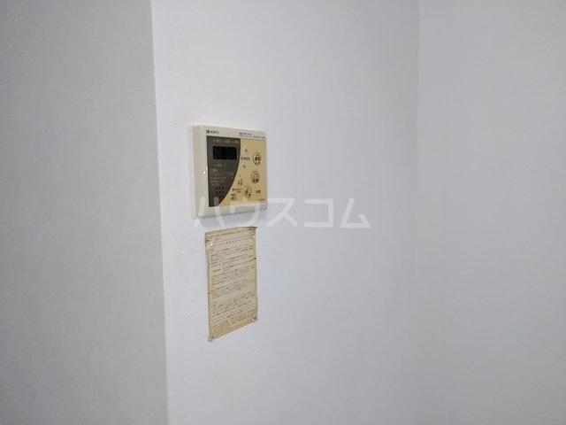 コスモス前原 105号室の居室