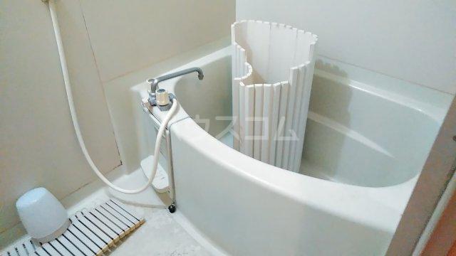 シドニーB 205号室の風呂