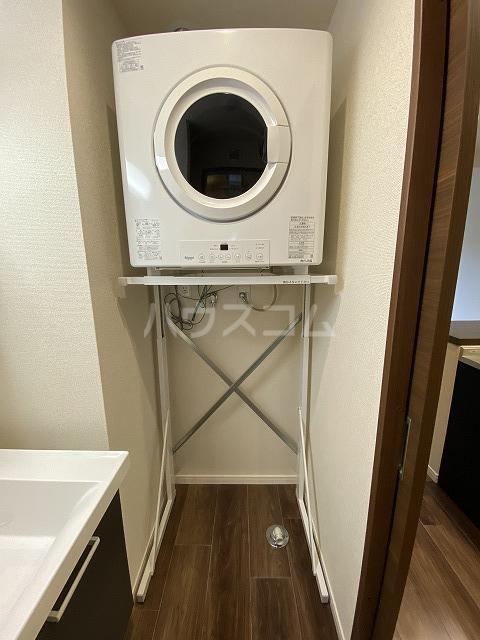 レジデンス幸田駅前 101号室の設備