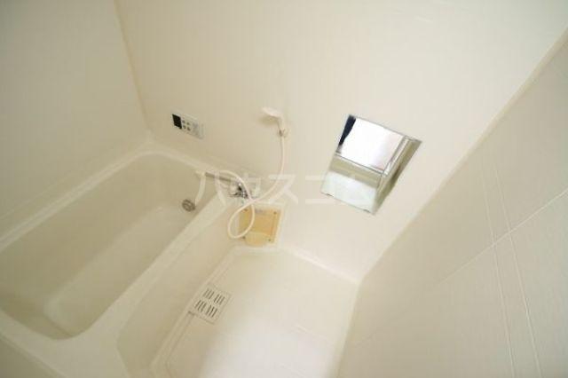 ニューシティ葵の風呂