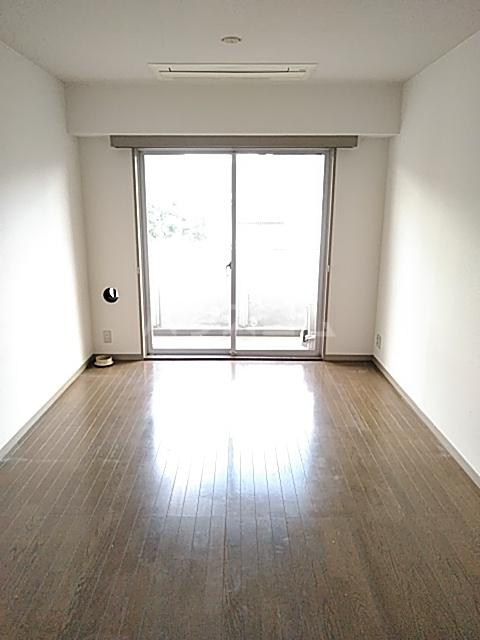 Iida Annex V 303号室のリビング
