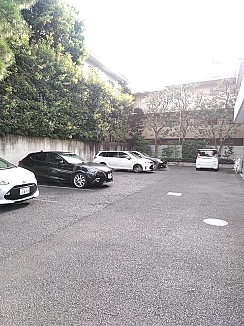 Iida Annex V 303号室の駐車場