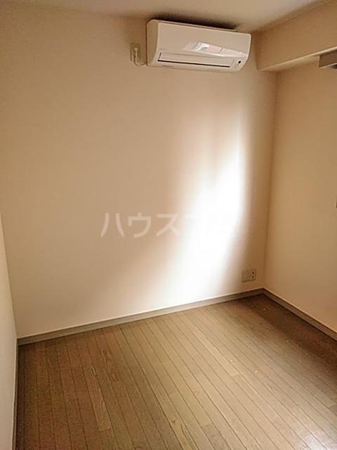 Iida Annex V 303号室のセキュリティ