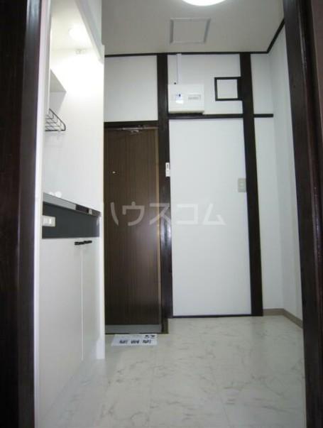 第二早川コーポ 222号室のその他共有