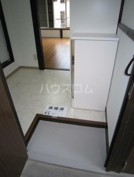 第二早川コーポ 222号室の設備