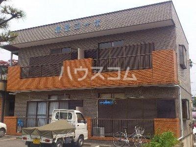 和宏コーポ 1-1号室のバルコニー