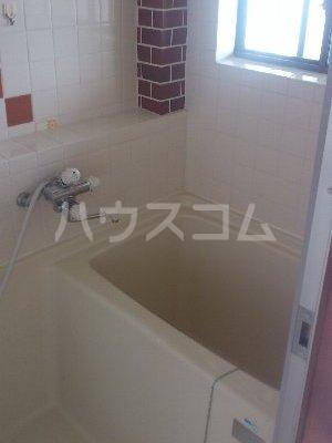 和宏コーポ 1-1号室の風呂