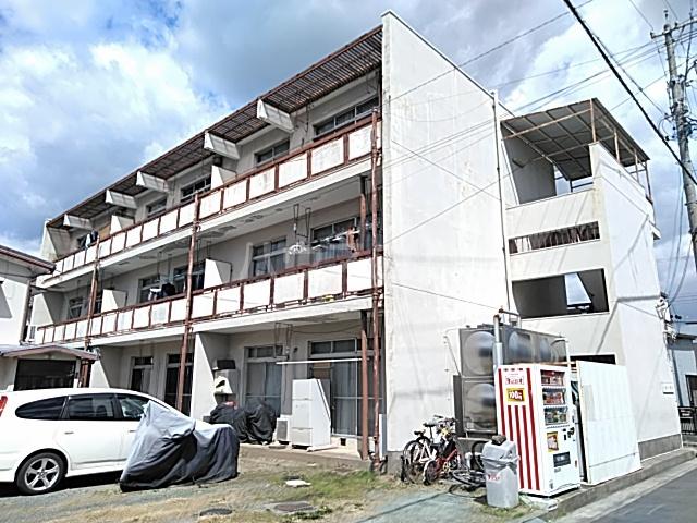 エトワールハイツ豊川外観写真