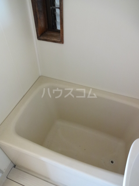 コーポフジ 202号室の風呂