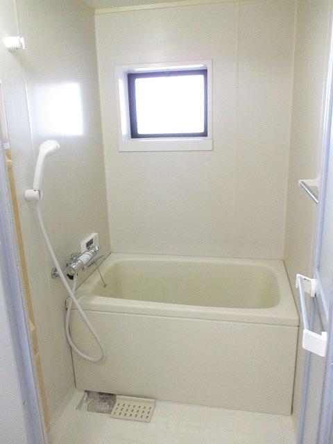 ヴィーナスハイツAB A202号室の風呂