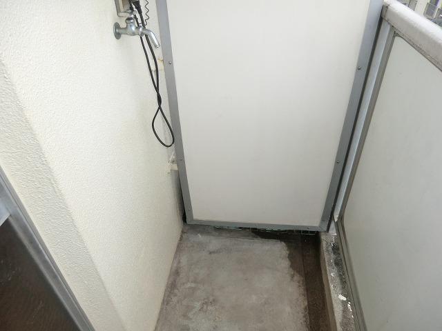 昭和レジデンス4 402号室のその他