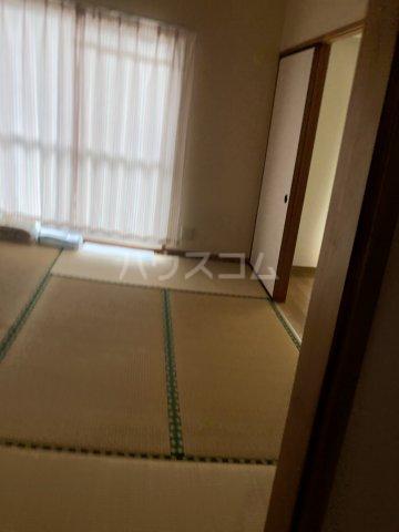 クオーレ 103号室の居室