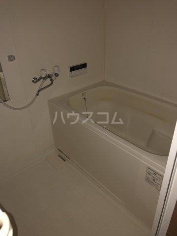 クオーレ 103号室の風呂
