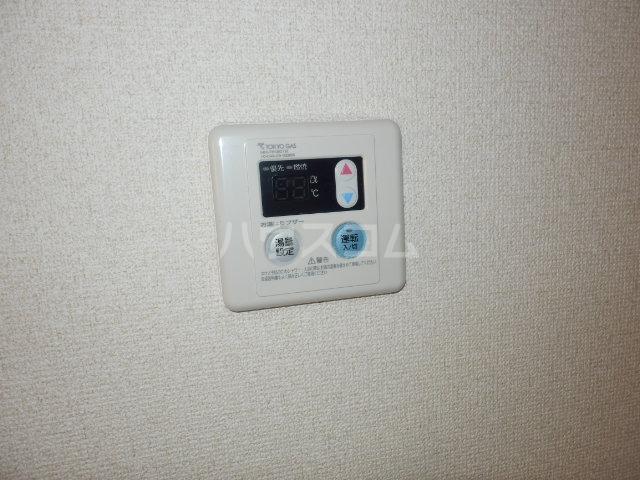 キソービクトリア学芸大学 407号室の設備