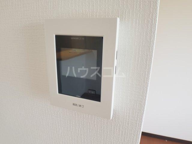 マンションセンチュリー 303号室の景色