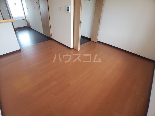 マンションセンチュリー 303号室のキッチン