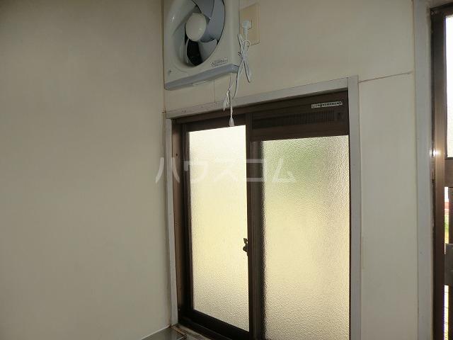 コーポキャロット 201号室の設備