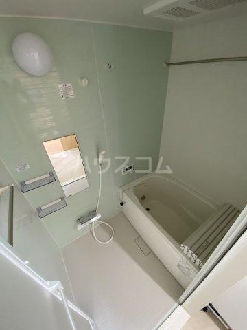 CompassRose 101号室の風呂